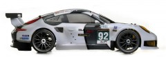 Porsche 911 1:8 4WD RTR Brushless (2)