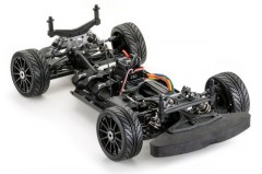 Porsche 911 1:8 4WD RTR Brushless (3)