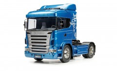 Tamiya SCANIA R470 HIGHLINE RC TRUCK 1:14
