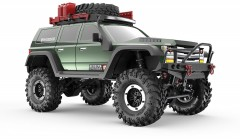 EVEREST GEN7 Pro  Redcat Racing 1:10 4WD RTR Green edition
