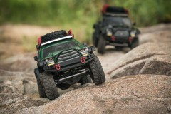 EVEREST GEN7  Redcat Racing 1:10 4WD RTR Green edition (4)