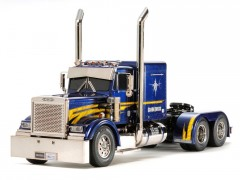 Tamiya GRAND HAULER CUSTOM TRUCK 1:14