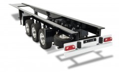 1:14 3Axle Trailer Chassis Ver. II