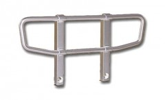 Carson 1:14 Chrome Bumper MB 1838/1850 Chrome