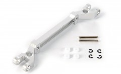 Carson 1:14 Alloy Front Axle