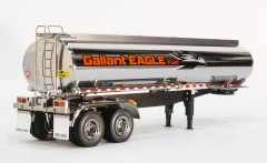 1:14  RC Fuel Tank Trailer