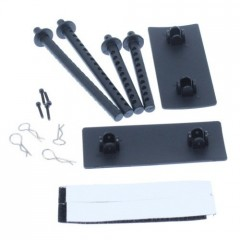 Body Mount Set
