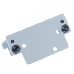 Servo Plate with Servo Mount