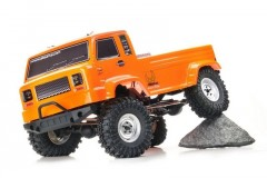 Absima CR2.4 4WD RTR Orange (6)