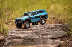 SCOUT GEN8  Redcat Racing 1:10 4WD RTR Orange (21)