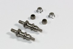 Upper Shock Ball Stud (2) 1:8 Comp.