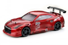 Absima ATC3.4BL Touring Car 1:10 4WD Brushless RTR (15)