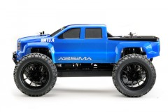 Monster Absima AMT3.4BL 4WD RTR 2,4GHz Brushless (13)