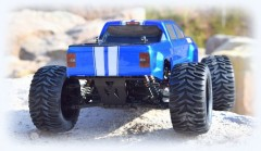 Monster Absima AMT3.4BL 4WD RTR 2,4GHz Brushless (15)