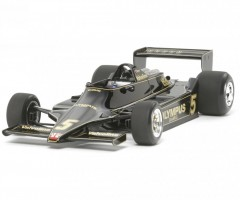 Lotus Type 79 1978 1:20 Tamiya 20060