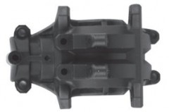 AB30-SJ17 - Front gear box cover