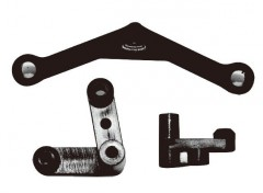 AB18301-11 - Steering Assembly