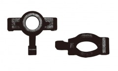 AB18301-15 - L/R Front Hub Carriers and Steering Hubs