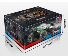 Spirit Racer Truggy 4WD 1:16 RTR (3)
