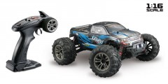 Spirit Monster Truck 4WD 1:16 RTR modrý (7)