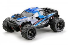Absima Storm Monster Truck 4WD 1:18 RTR modrý