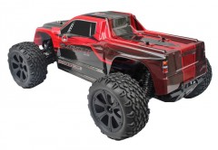 Monster Redcat Blackout XTE 4WD RTR 2,4GHz (3)