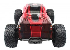 Monster Redcat Blackout XTE 4WD RTR 2,4GHz (4)