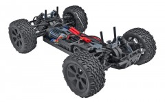 Monster Redcat Blackout XTE 4WD RTR 2,4GHz (7)