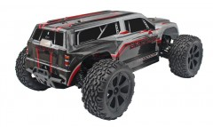 Monster Redcat Blackout SUV 4WD RTR 2,4GHz (10)