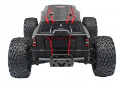 Monster Redcat Blackout SUV 4WD RTR 2,4GHz (11)