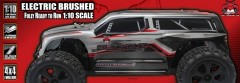 Monster Redcat Blackout SUV 4WD RTR 2,4GHz (12)